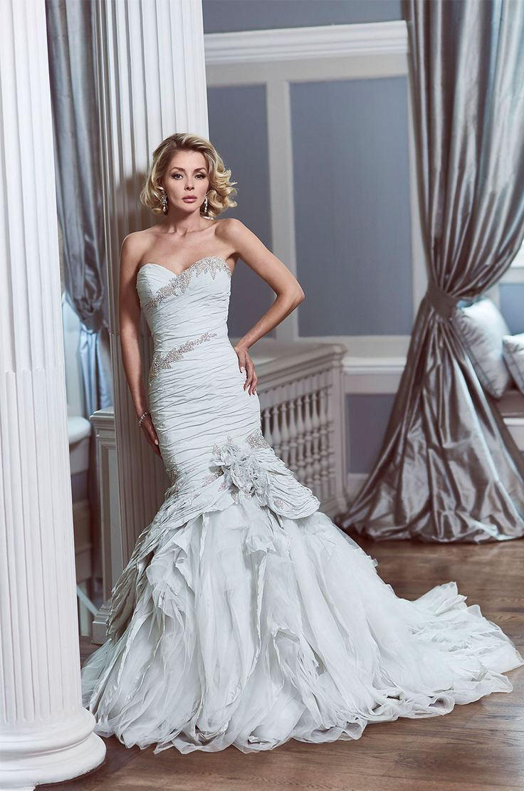 Ian Stuart copacobana | Mermaid Wedding Dresses | Pinterest | Ian ...