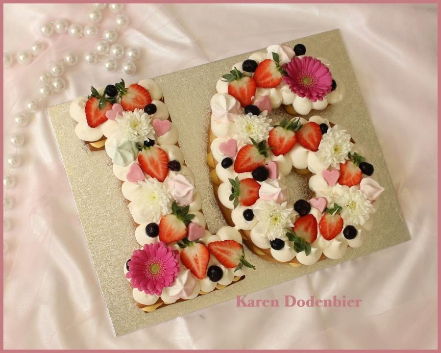 Cool Sweet 16 By Karen Dodenbier Sweet 16 Cupcakes Sweet 16 Birthday Funny Birthday Cards Online Necthendildamsfinfo