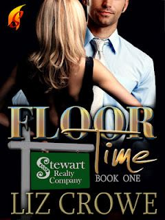 Liz Crowe - Romance for Real Life + Contest  Posted by Tammie - Night Owl Reviews in  12 comments    Enter to win an eBook of Floor Time by Liz Crowe!