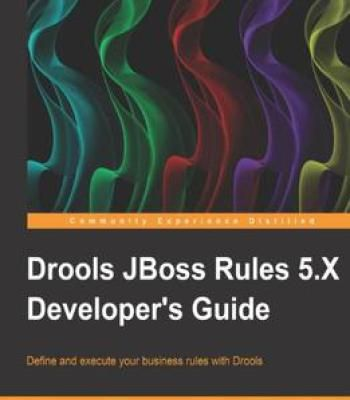 Drools Jboss Rules 5X Developer\u0027S Guide PDF Software Pinterest - free spreadsheet application for windows 10