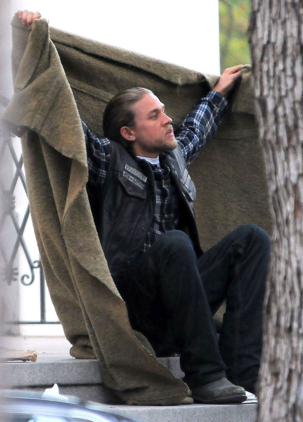 35 Times Charlie Hunnam Stole Your Heart Charlie Hunnam Sons Of Anarchy Charlie Hunnam Soa