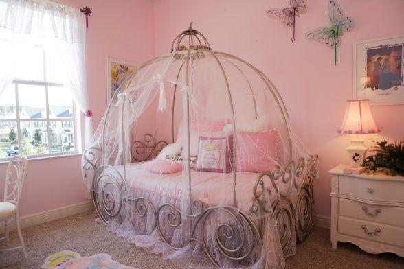 Unique Princess Room Decor Girl S Princess Room Girls Room