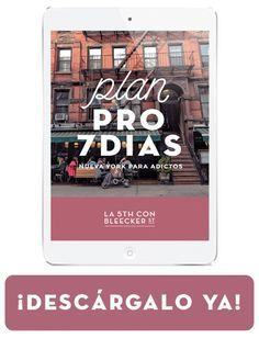 Itinerario De Nueva York Para 7 Días Guía De Nueva York Nueva York Viaje A Nueva York Curso De Buceo