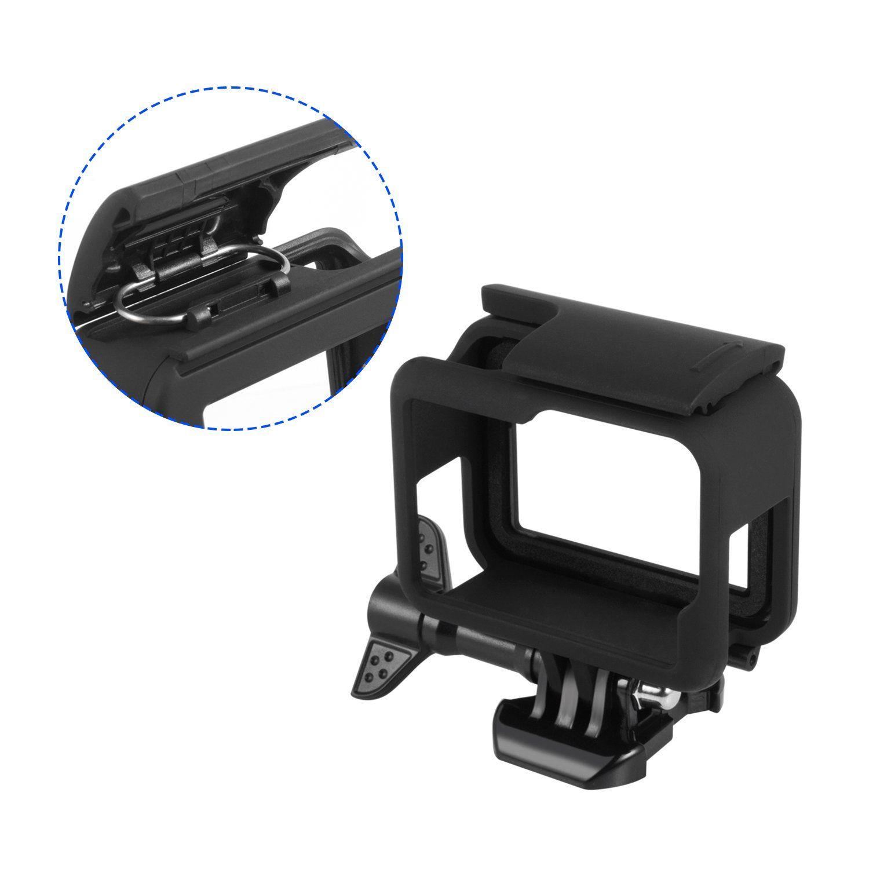 Kupton Frame Compatible with GoPro Hero 7 Black/ 6/5/ Hero