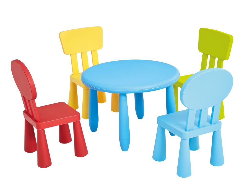 Tables and Desks   sand   Kids Table and Chair Sets   Pinterest ...
