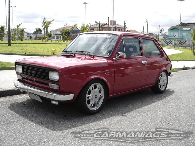 Fiat 147 Carros Classicos Carros Nacionais E Carro Brasileiros