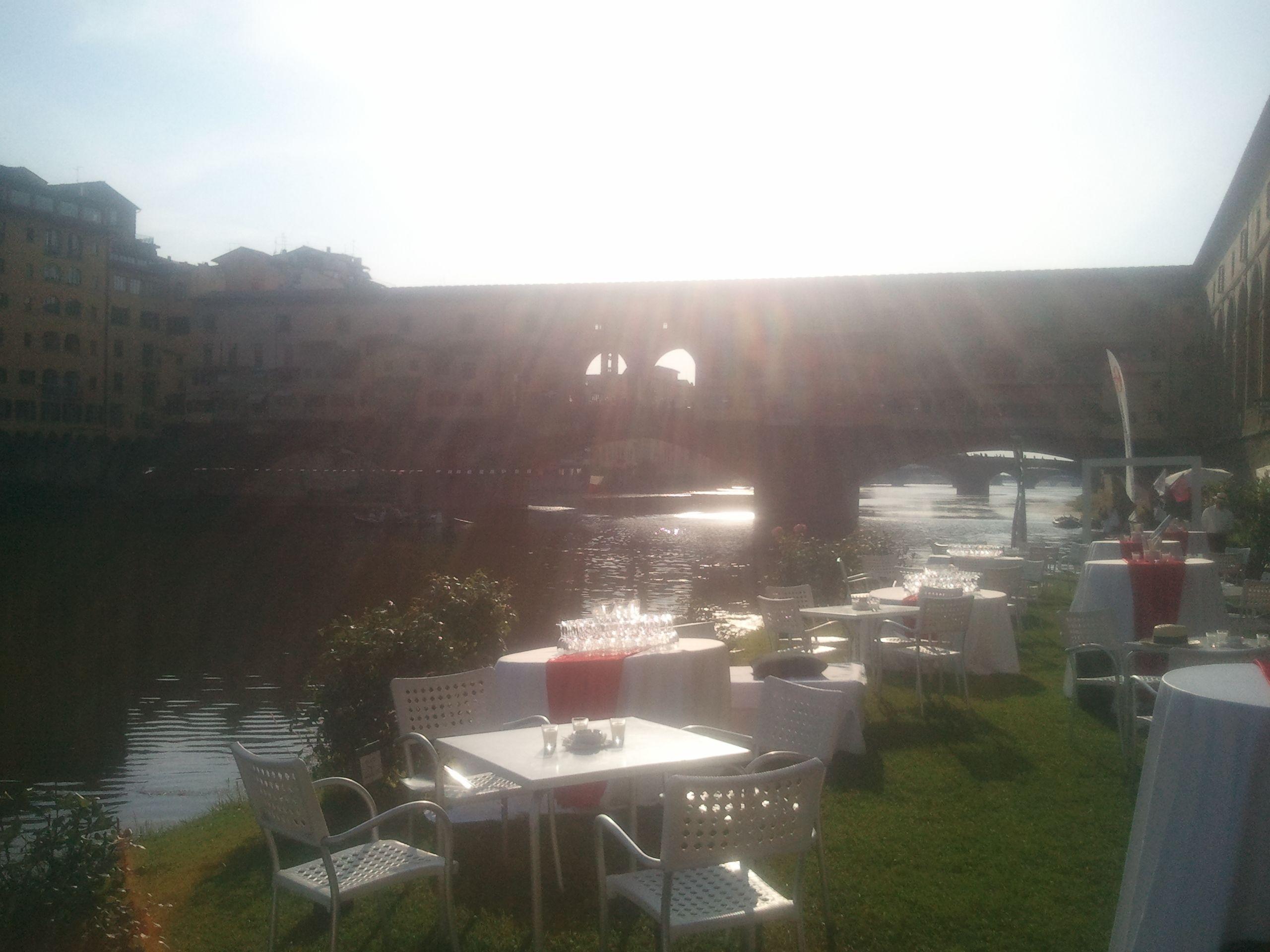 Società #Canottieri #Firenze, 19 Giugno 2012: The Race #jaguartherace #florence #arno #rowing #pontevecchio #conteofflorence #summer #sun #italy #tuscany