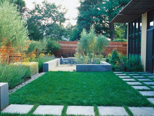 Erstaunliche Kleine Garten Ideen Bilder #Garten #Gartenplanung #GartenIdeen