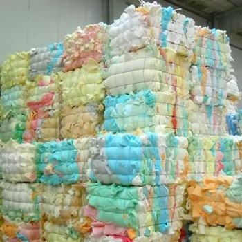 Polyurethane Waste Plastic Recycling Pu Scrap Foam In Bales Buy Bulk Expandable Foam Plastazote Foam Recycled Eva In 2020 Recycled Plastic Recycling Carpet Underlay