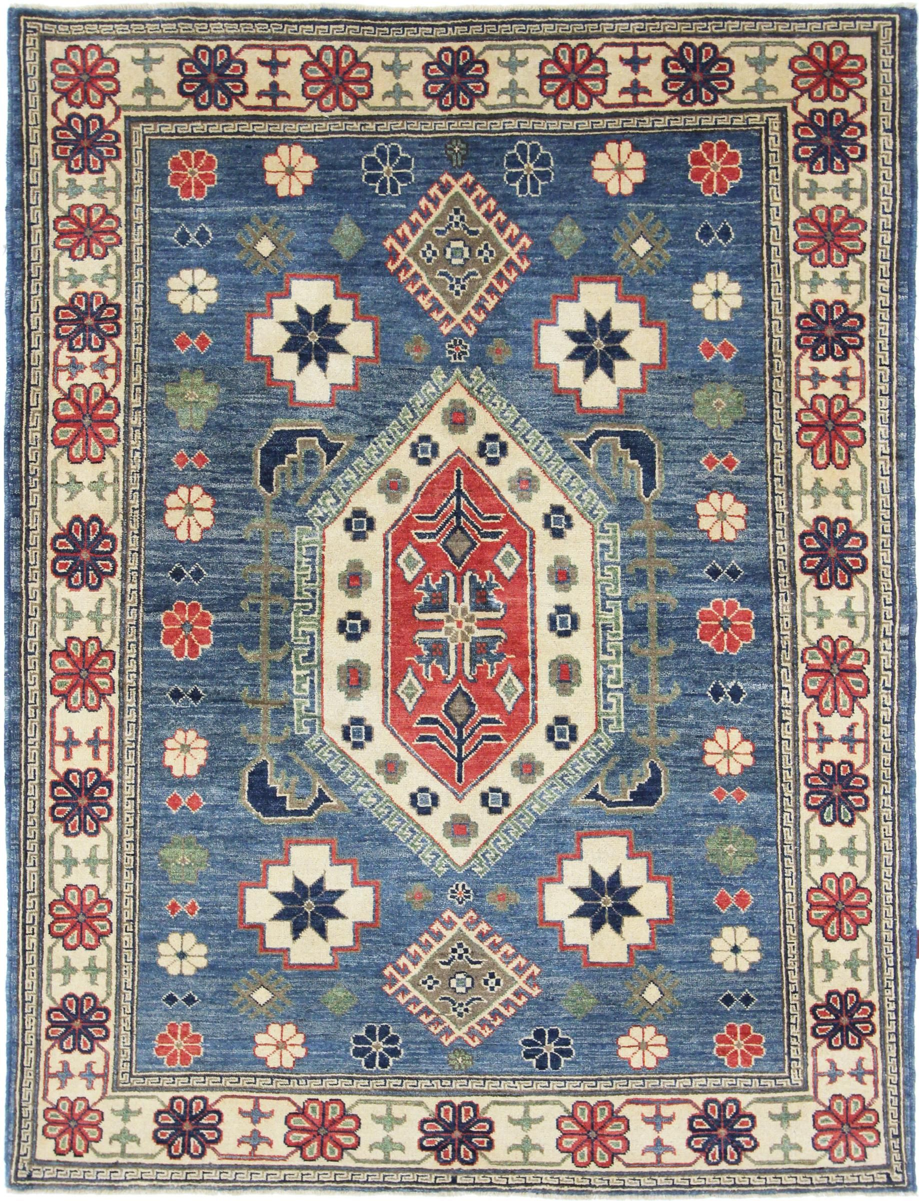 Kazak Teppiche Kazak 202x158 In 2018 New Carpets And Rugs Pinterest Rugs On
