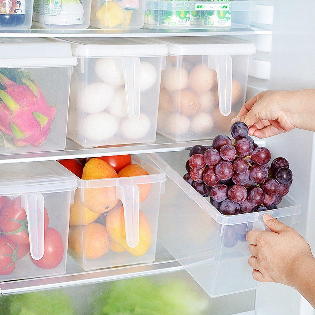 Contenitori Per Organizzare Frigo accessori per organizzare il frigorifero! eccone 15 buona