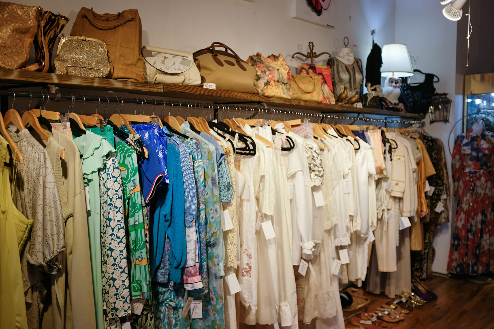 f93372f5db A Guide to the Best Vintage and Thrift Stores in New York