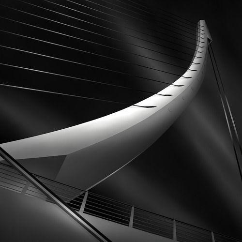 Love! Like! Share! augusta-taurinorum: Santiago Calatrava byJulia Anna...