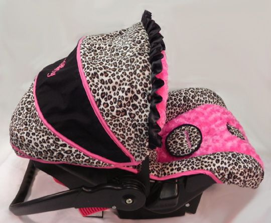 Car Seat Covers For Girls