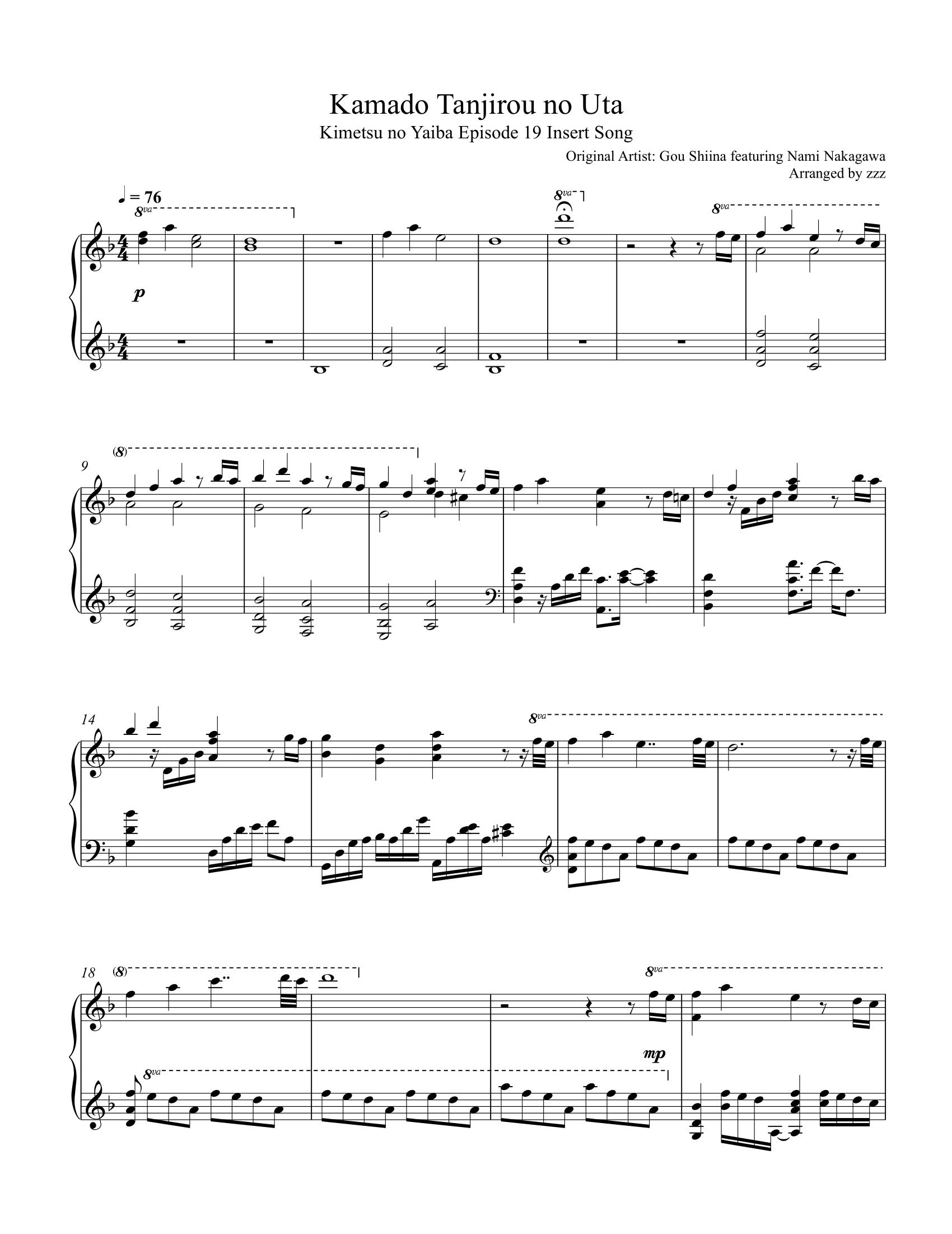 Pin de MassilloN en Piano sheet Hojas de música, Blog