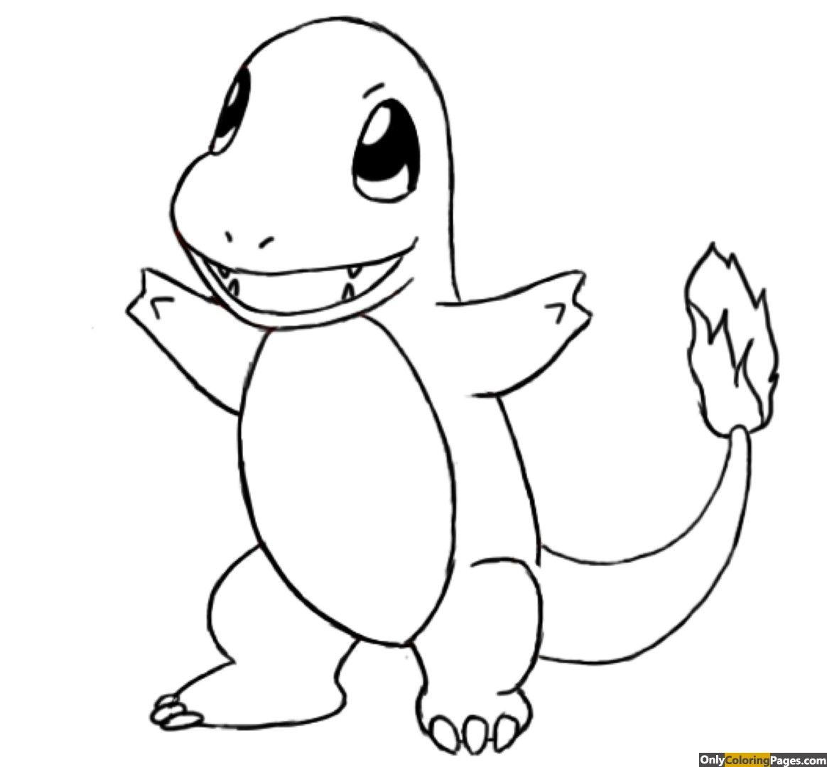 Pin by Fun Activity on Coloring Pages For Kids Pokemon