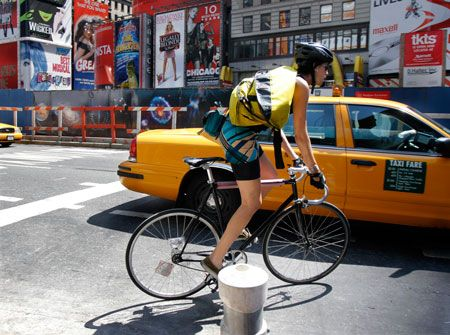 Jeffrey L Kidder Lifestyle Messengers With Images Bike