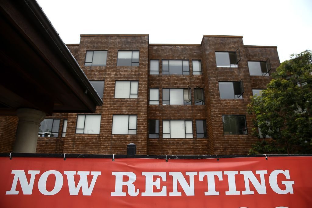 These Are The Least Affordable Cities For Renters Apartment Hunting Real Estate Rentals One Bedroom Apartment