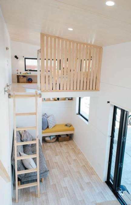 Bedroom Loft Privacy 50 Best Ideas Bedroom With Images Tiny