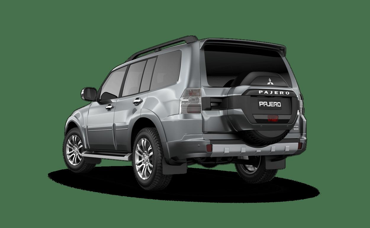 Mitsubishi Pajero 4WD Turbo Diesel Cars For Sale