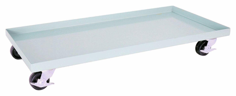 1000 Lb Capacity Cabinet Furniture Dolly Steel Cabinet Sandusky Swivel Caster Wheels