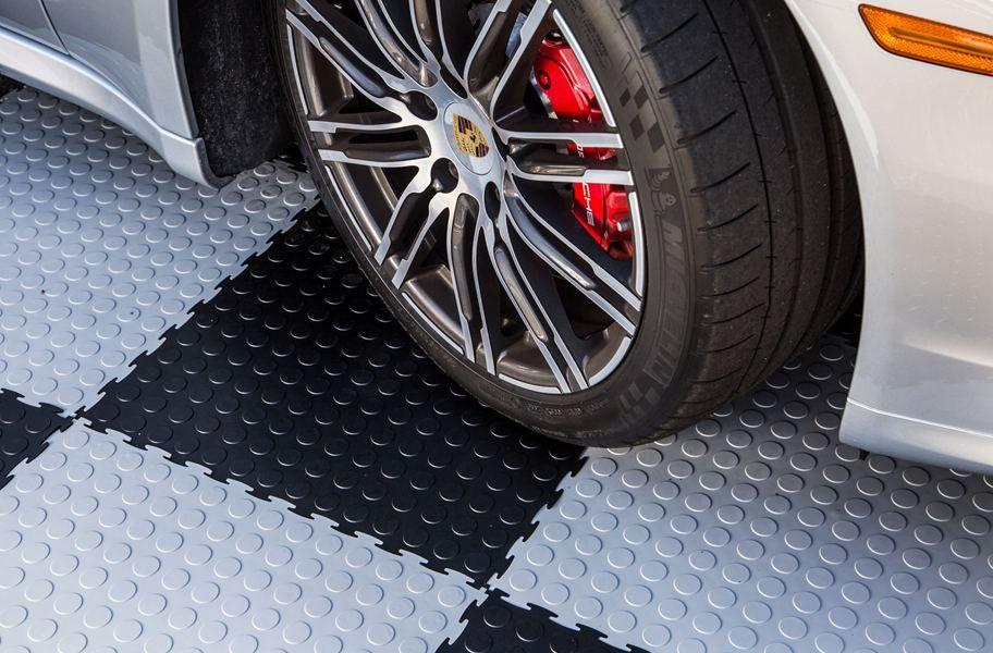 The Best Garage Flooring Of 2020 6 Garage Flooring Ideas Flooring Inc Garage Floor Tiles Garage Decor Garage Tile