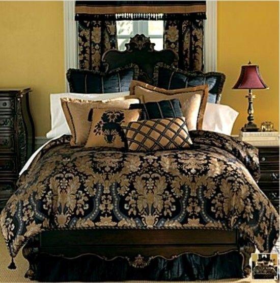 Best Details About Beautiful 8Pc Rich Elegant Luxury Classic 640 x 480
