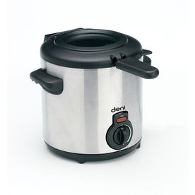 Deni 1-Quart Deep Fryer 9342