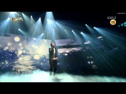 ▶ 불후의 명곡2 (추모연가) 이름 모를 소녀 - 조장혁 - YouTube