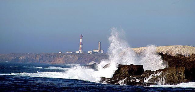 Isla Todos Santos Ensenada México Baja California Islas Ensenada