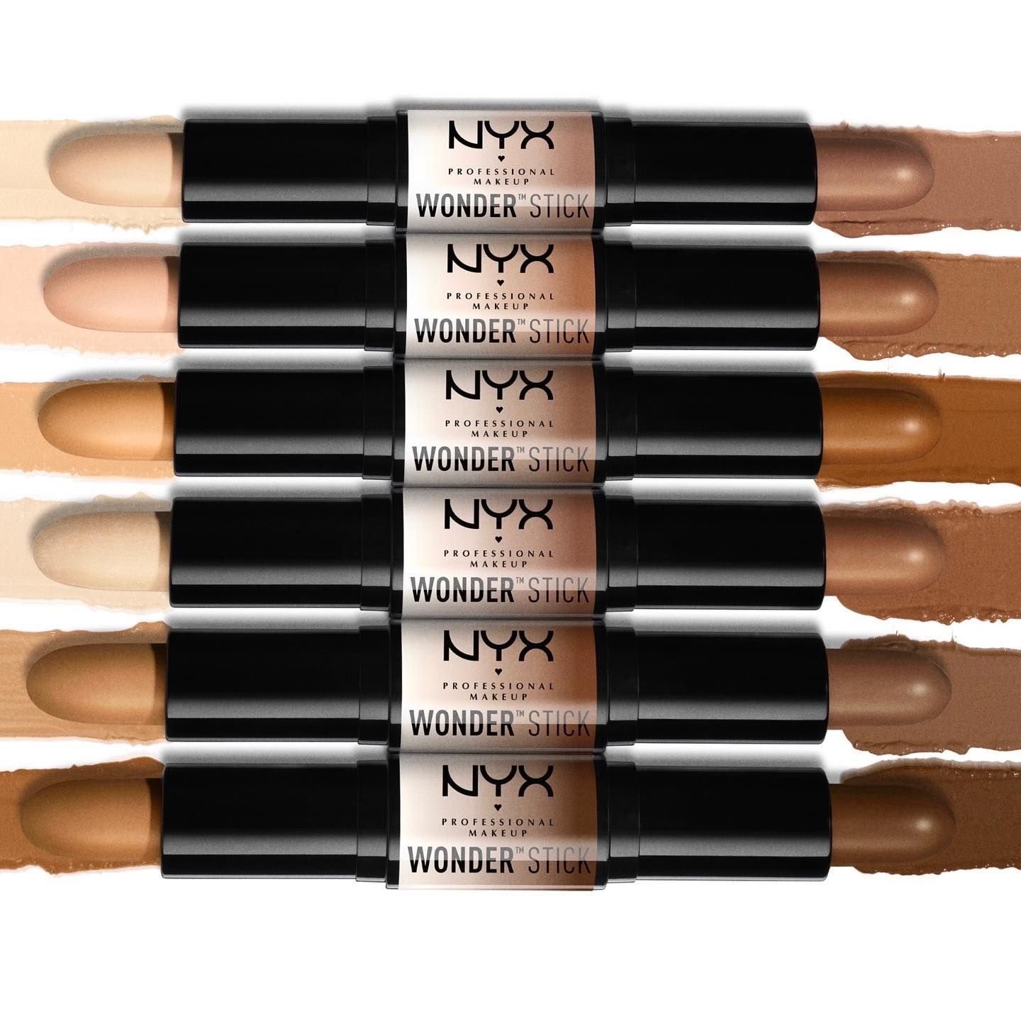 Wonder Stick Nyx Professional Makeup Nyx Professional Makeup Cream Highlighter Professional Makeup