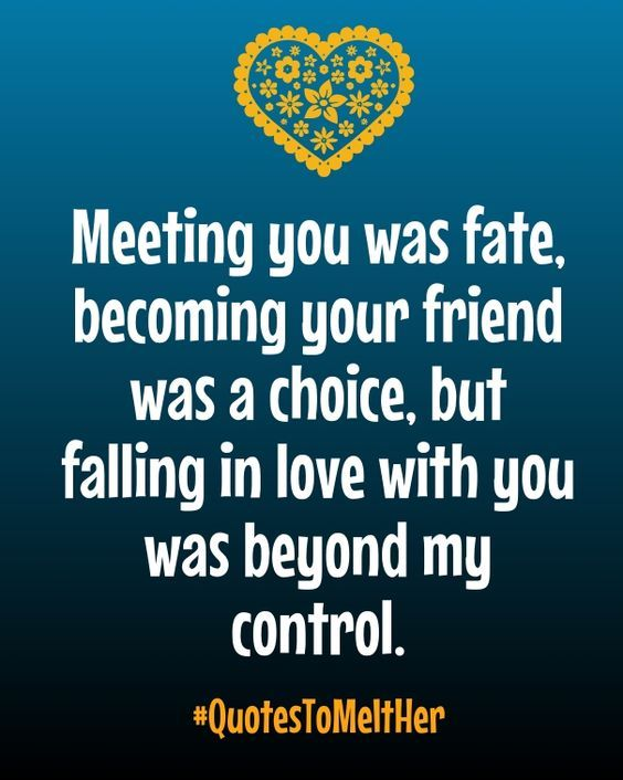 Love Quotes That Will Make Her Melt  Quotes  Love Quotes -1607