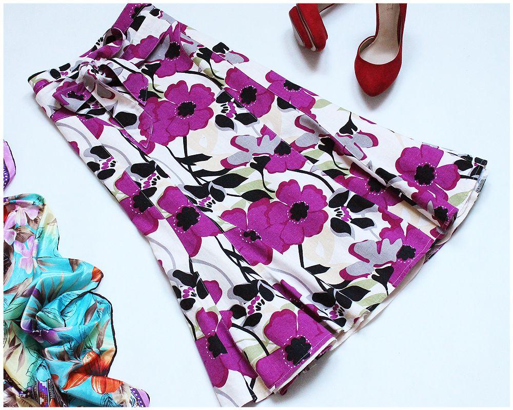 Papaya Kolorowa Lniana Spodnica Kokarda J Nowa M L 7204540261 Oficjalne Archiwum Allegro Moda Boho Hippie Boho Lily Pulitzer Dress