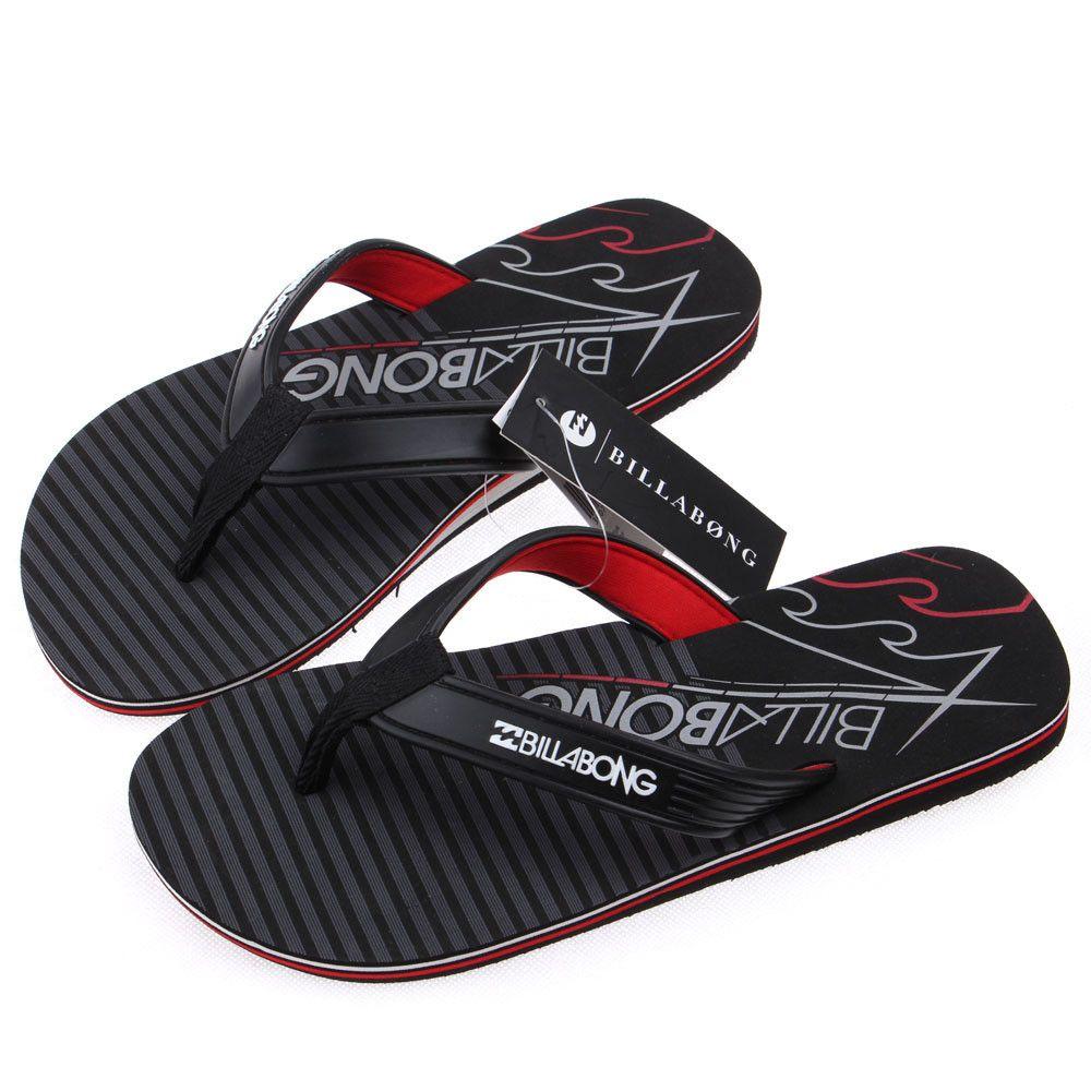 Billabong  Flip Flops Size 46