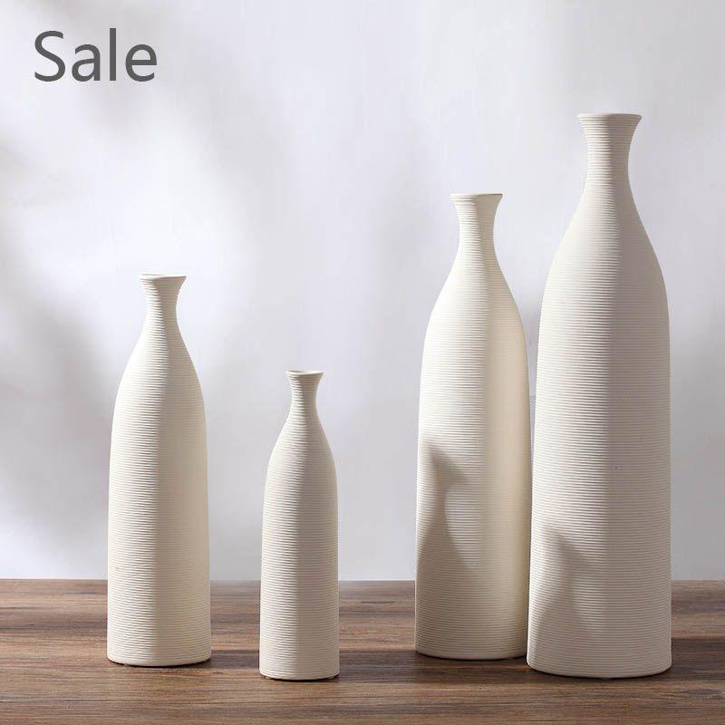 Find More Vases Information About Sale Ceramic Vase Ornaments Modern