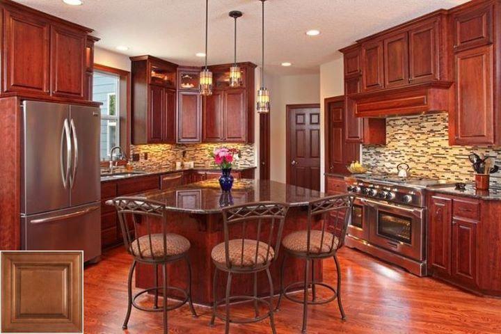 Advantages and disadvantages of - oak kitchen cabinets ...