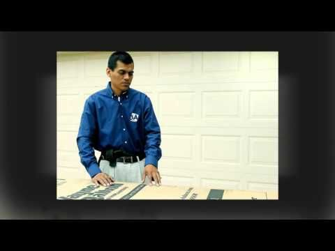 Residential Garage Doors Katy Tx Youtube With Images