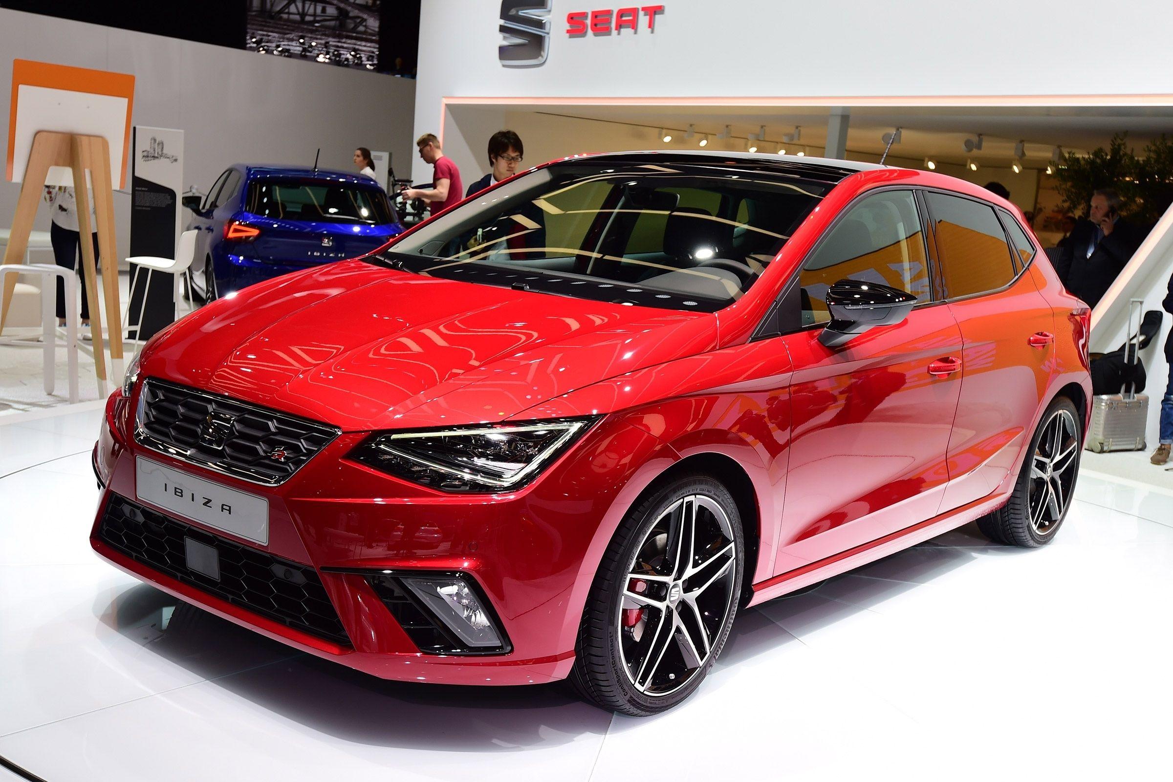2020 Seat Ibiza Specs New Interior Ibiza New Cars Bmw Car