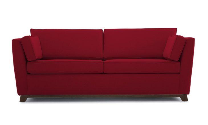 Roller Sleeper Sofa (With images) Sofa, Sleeper sofa