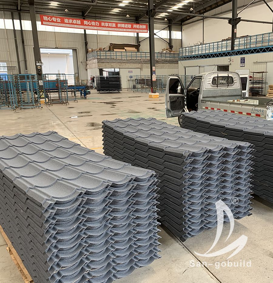 Philippines Roof Materials Color Stone Steel Roofing Price List Of Roofing Sheet And Accessories Roofing Prices Fibreglass Roof Steel Roofing