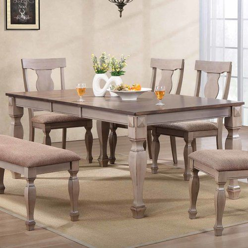 Found It At Wayfair Bretton Extendable Dining Table Counter Height Dining Table Dining Table In Kitchen Dining Table
