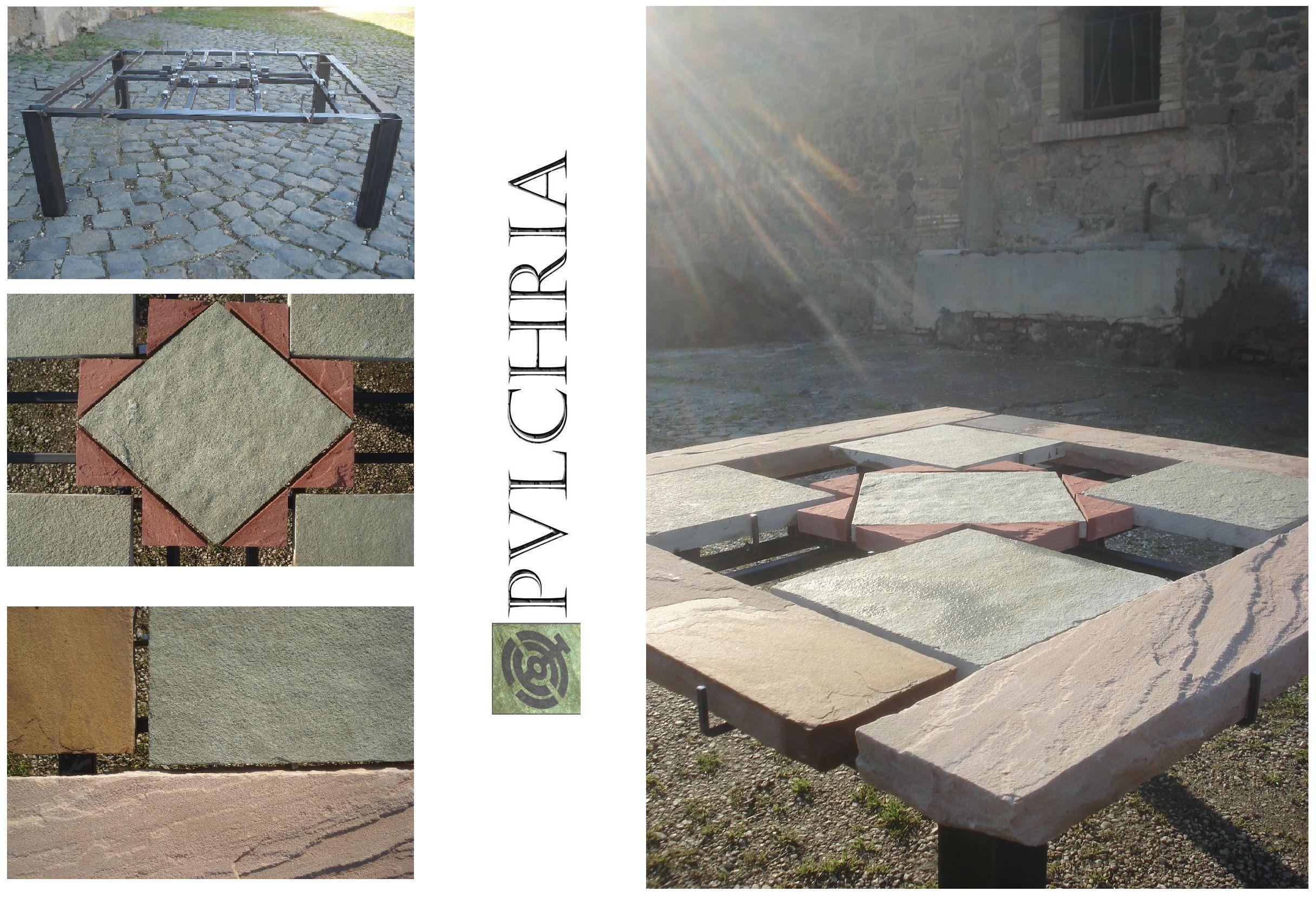 Pavimento In Pietra Calcarea : Pietrerustiche pietra delle murge rivestimenti in pietra