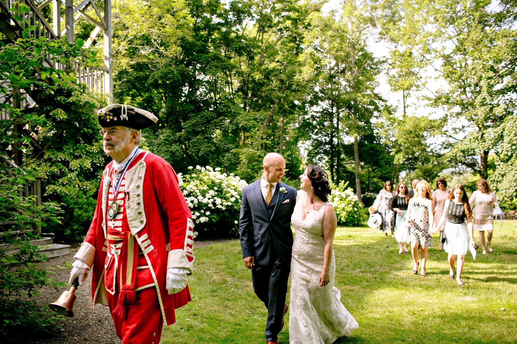 Annapolis Royal Wedding Photography Bronwyn + Shawn