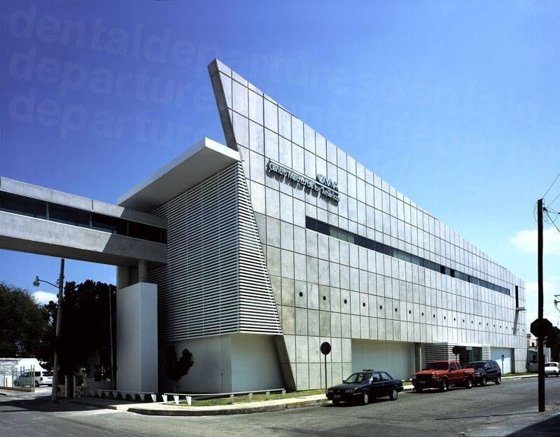 Centro Medico de las Americas - Medical Clinics in Mexico | Mexico