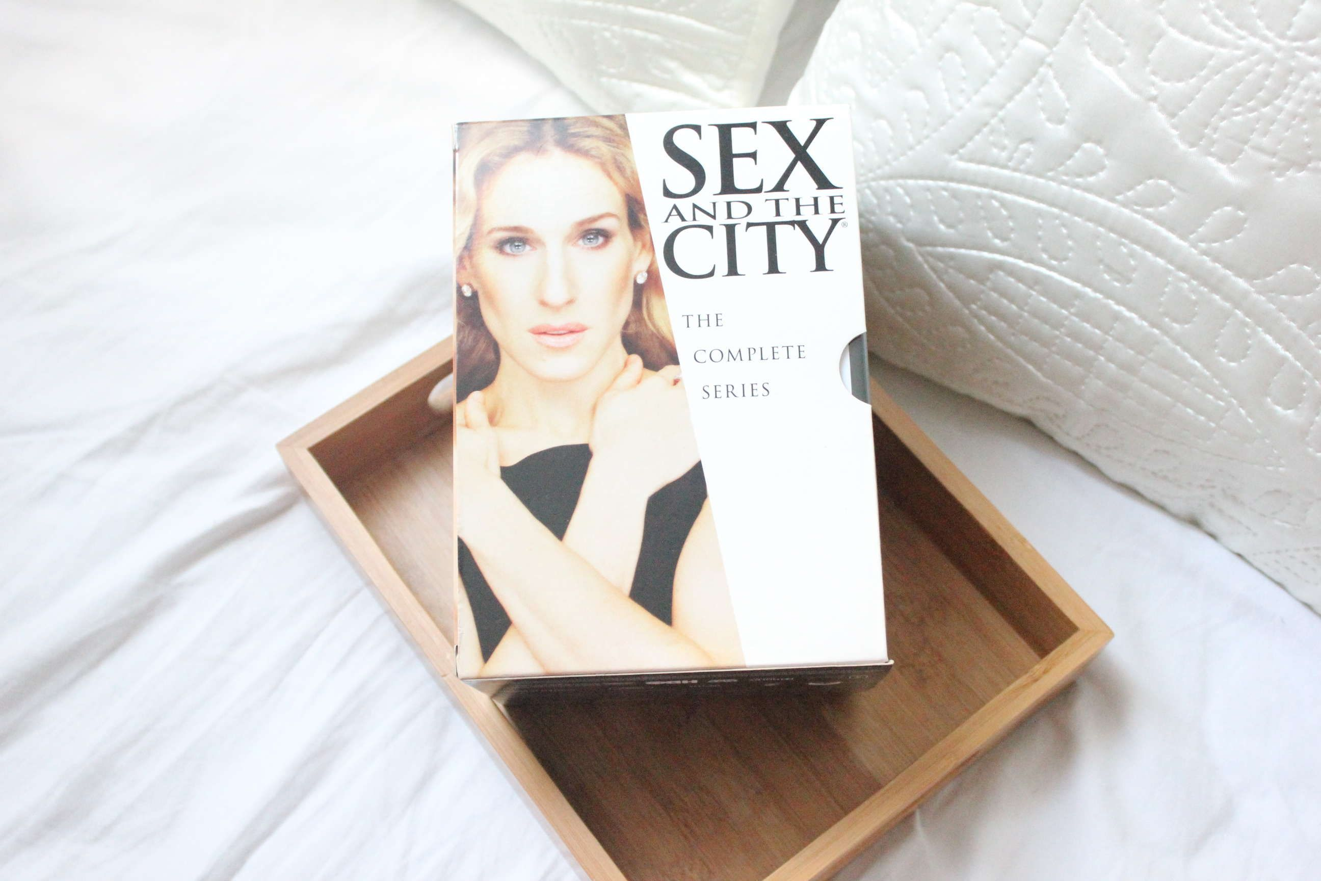 Box Sex and The City