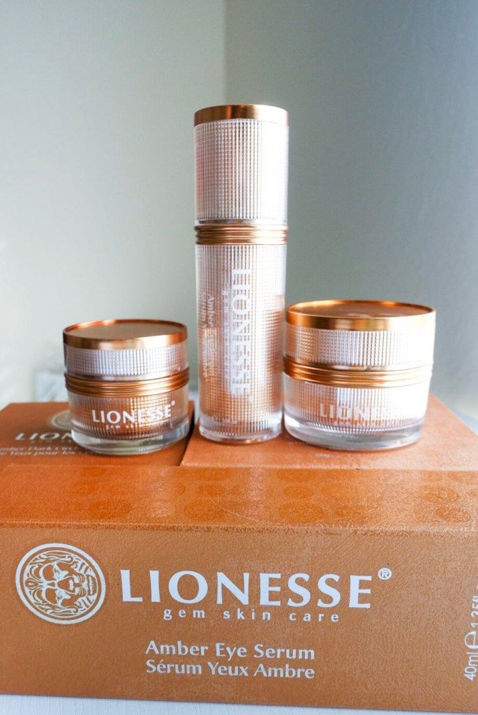 I Used 1200 In Eye Cream And This Is What Happened Lionesse Amber Collection Dawn P Darnell Eye Cream Eye Serum Eye Care