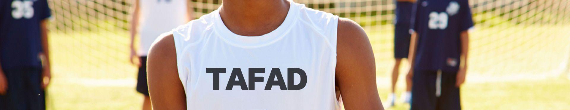 El Tafad Es Un Ciclo Formativo De Grado Superior Que Permite