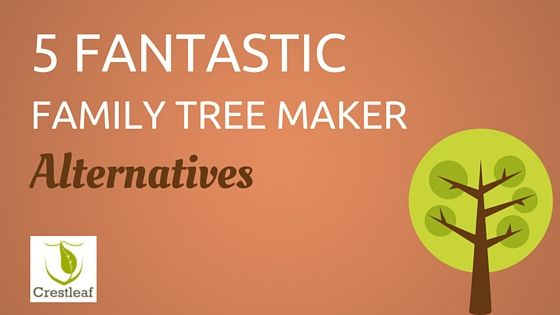 simple family tree maker