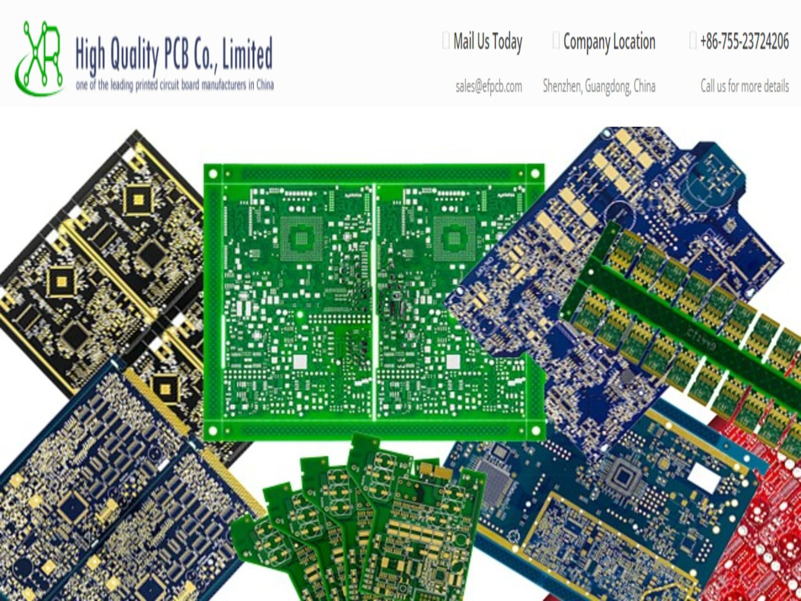 Flexible Pcb Supplier China In 2018 Efpcb Blog Pinterest Layers Multilayer Printed Circuit Board