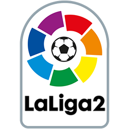 Spanish La Liga 2 logo  | Football crests | Spain football